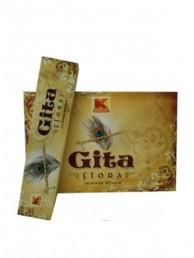 Incenso Gita Flora Massala Luxo Kwality