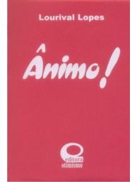 Ânimo- Mensagens de Bolso