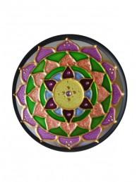Mandala Harmonizadora Do  Equilíbrio