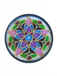 Mandala Harmonizadora Da Espiritualidade