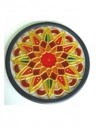 Mandala Harmonizadora Da Prosperidade