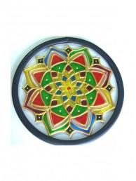 Mandala Harmonizadora Da Sabedoria