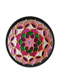 Mandala Harmonizadora Do  Amor