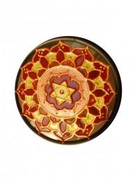 Mandala Signo de Leão