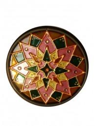 Mandala Signo de Touro